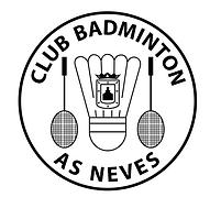 Club Bádminton As Neves. Web oficial del club de bádminton As Neves